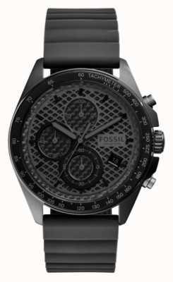 Fossil Mens Sport 54 Chronograph Grey CH3080