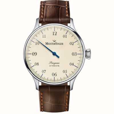 MeisterSinger Meistersinger Pangaea Automatic Watch PM903