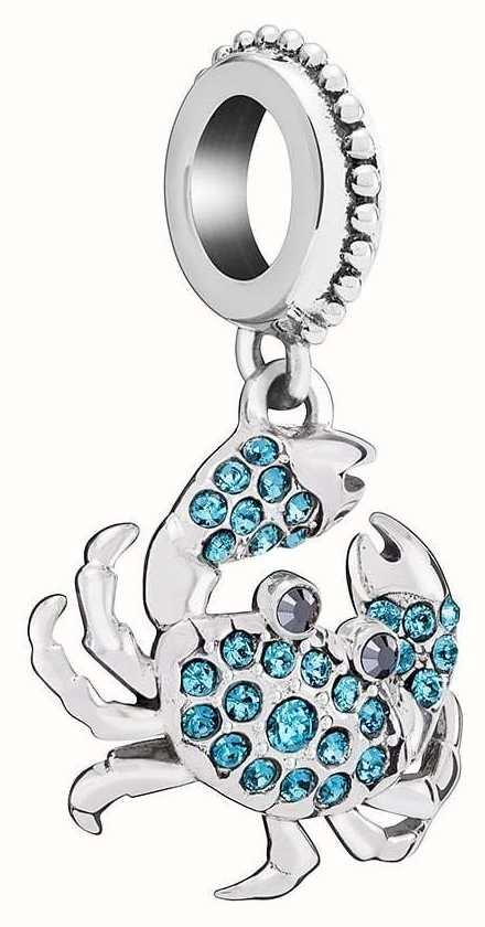 904c6bf00f4b2 Chamilia Charms Crystal Claws Sterling Silver Swarovski Crystals