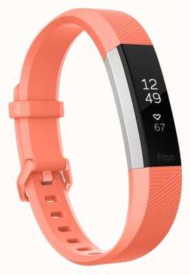 Fitbit ALTA HR - Coral, Small FB408SCRS-EU