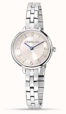 Morellato Womens Petra Small Stainless Steel Watch R0153140511