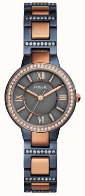 Fossil Virginia Watch ES4298