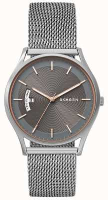 Skagen Mens Skagen Holst Watch SKW6396