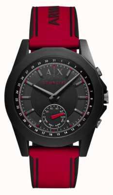 Armani Exchange Mens Hybrid Smartwatch AXT1005