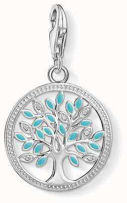 Thomas Sabo Tree Of Love Charm 1469-041-17