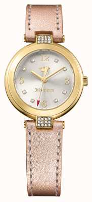Juicy Couture Womans Watch 1901639