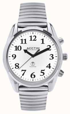 Acctim Robin Radio Controlled Talking Expandable Watch 60547