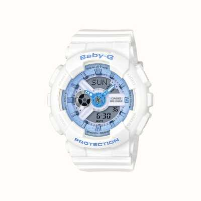 Casio Womans Baby-G World Time BA-110BE-7AER