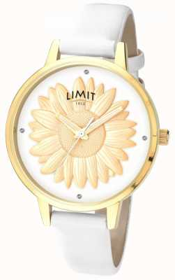 Limit Womens Secret Garden flower watch 6282.73