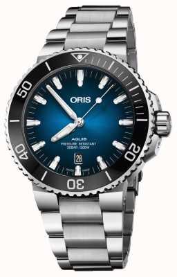 Oris Aquis Clipperton Limited Edition 01 733 7730 4185-SET MB