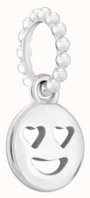 Chamilia Petite Emoticon Smiley Face 2010-3700