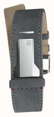Klokers KLINK 04 Jean Straight Single Strap Only 22mm Wide 230mm KLINK-04-LC10