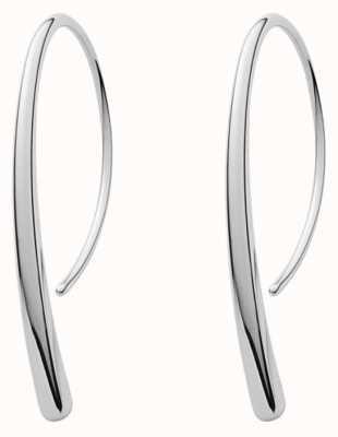 Skagen Womens Elin Earrings Stainless Steel SKJ1057040