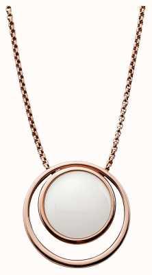 Skagen Womens Sea Glass Stainless Steel Jewellery SKJ0821791