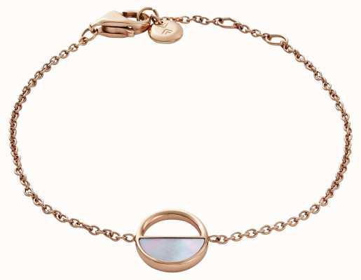 Skagen Womens Agnethe Stainless Steel Jewellery SKJ0999791
