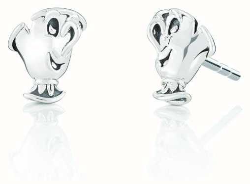 Chamilia Disney Chip Earrings 1310-0078