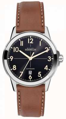 Michel Herbelin Gents Ambassador Automatic 1650/24GO