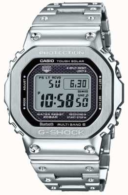 Casio Premium G-Shock Limited Edition Radio Controlled Bluetooth Solar GMW-B5000D-1ER
