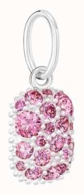Chamilia Galaxy Birthstone Charm October Pink 2025-2503