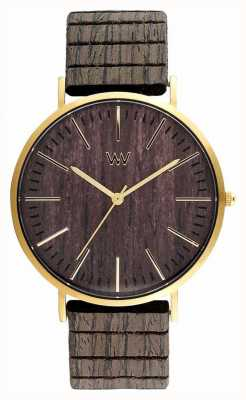 WeWood Horizon Gold Ebony 70347050000