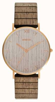 WeWood Aurora Rose Gold Apricot 70235011000