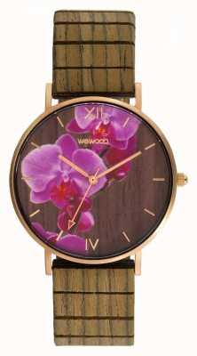 WeWood Aurora Flower Nut 70235742000
