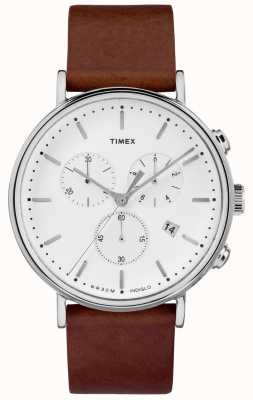 Timex TIMEX FAIRFIELD CONTACTLESS PAYMENT WATCH TW2R85100UK