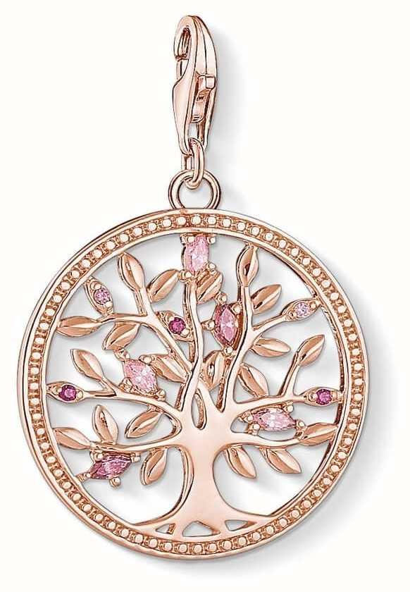 Thomas Sabo Jewellery 1700-626-9