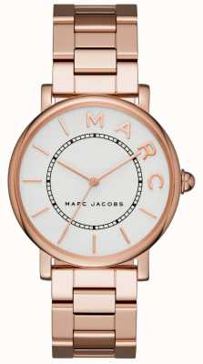 Marc Jacobs Womens Marc Jacobs Classic Watch Rose Gold Tone MJ3523