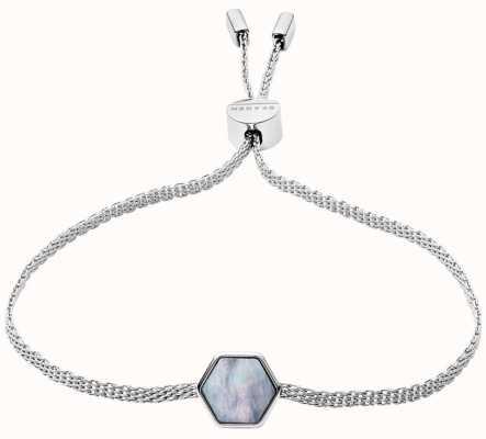Skagen Ladies Anette Bracelet Stainless Steel SKJ1154040