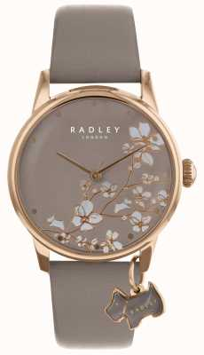 Radley Ladies Watch Trailing Flower Strap RY2690