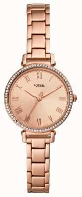 Fossil  ES4447