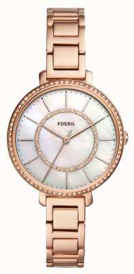 Fossil Fossil Jocelyn Rose Gold ES4452