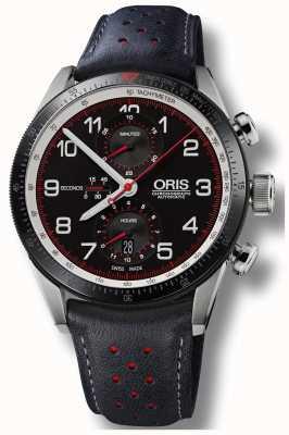 Oris Ex-Display Calobra Limited Edition 01 774 7661 4484-SET