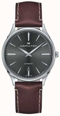 Hamilton Jazzmaster Thinline Automatic H38525881