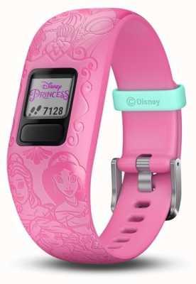 Garmin Vivofit Jr2 Disney Princess Pink Adjustable Strap 010-01909-14