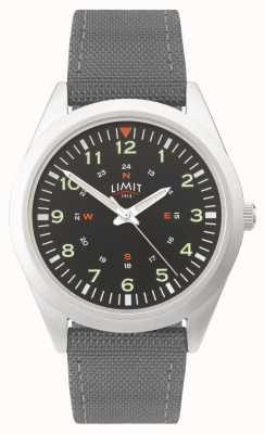 Limit Men's Watch Nylon Strap 5973