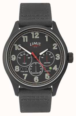 Limit | Mens Dashboard Design Dial | 5970.01