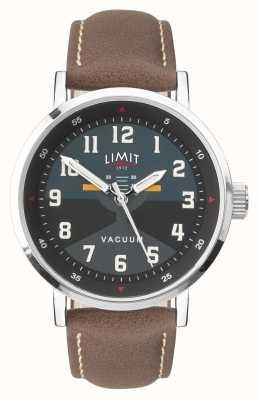 Limit | Men's Watch | Brown Leather Strap 5971.01