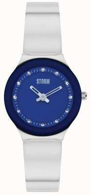 STORM | Arin Curvex Blue Watch | 47426/B