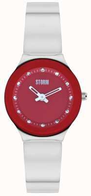 STORM | Arin Curvex Red Watch | 47426/R