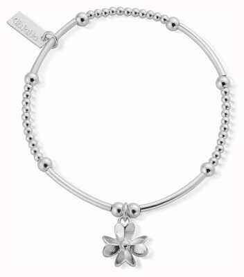 ChloBo Womens | Cute Mini 3D Flower | Bracelet SBCM128