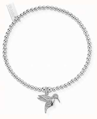 ChloBo Women's | Cute Charm Humming Bird | Bracelet SBCC670