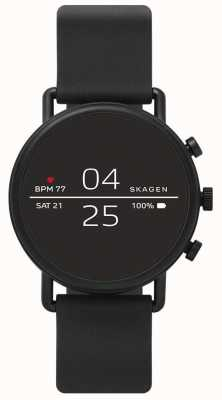 Skagen Connected Smartwatch Black Mesh SKT5100