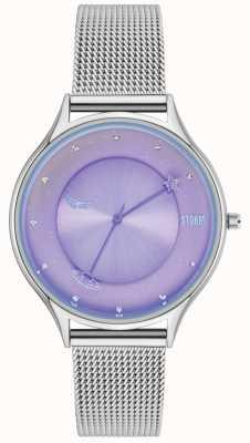STORM | Celestia Violet Watch | 47422/V