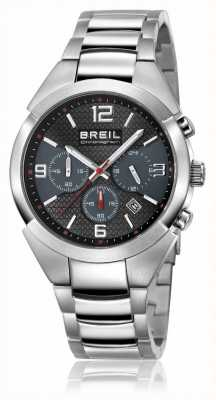Breil | Mens Stainless Steel Chronograph Watch | TW1275