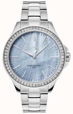 BOSS | Ladies Stainless Steel Bracelet | 1502457