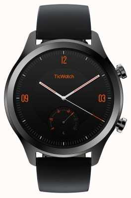 TicWatch C2 | Onyx Smartwatch WG12036-ONYX