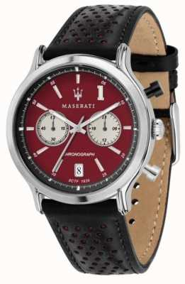 Maserati Legend Limited Edition 8CTF 1939 Pieces Epoca Chronograph R8871638002