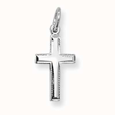 Treasure House Silver Cross Pendant G6624